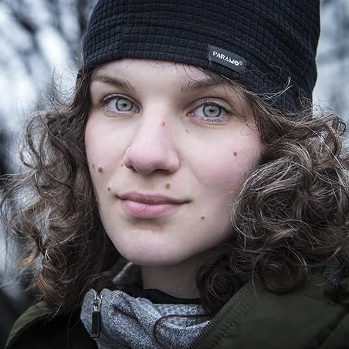 Lisa Marie Schauer